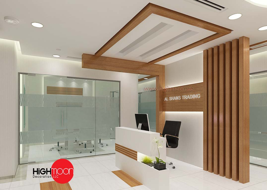 office interior designs in dubai