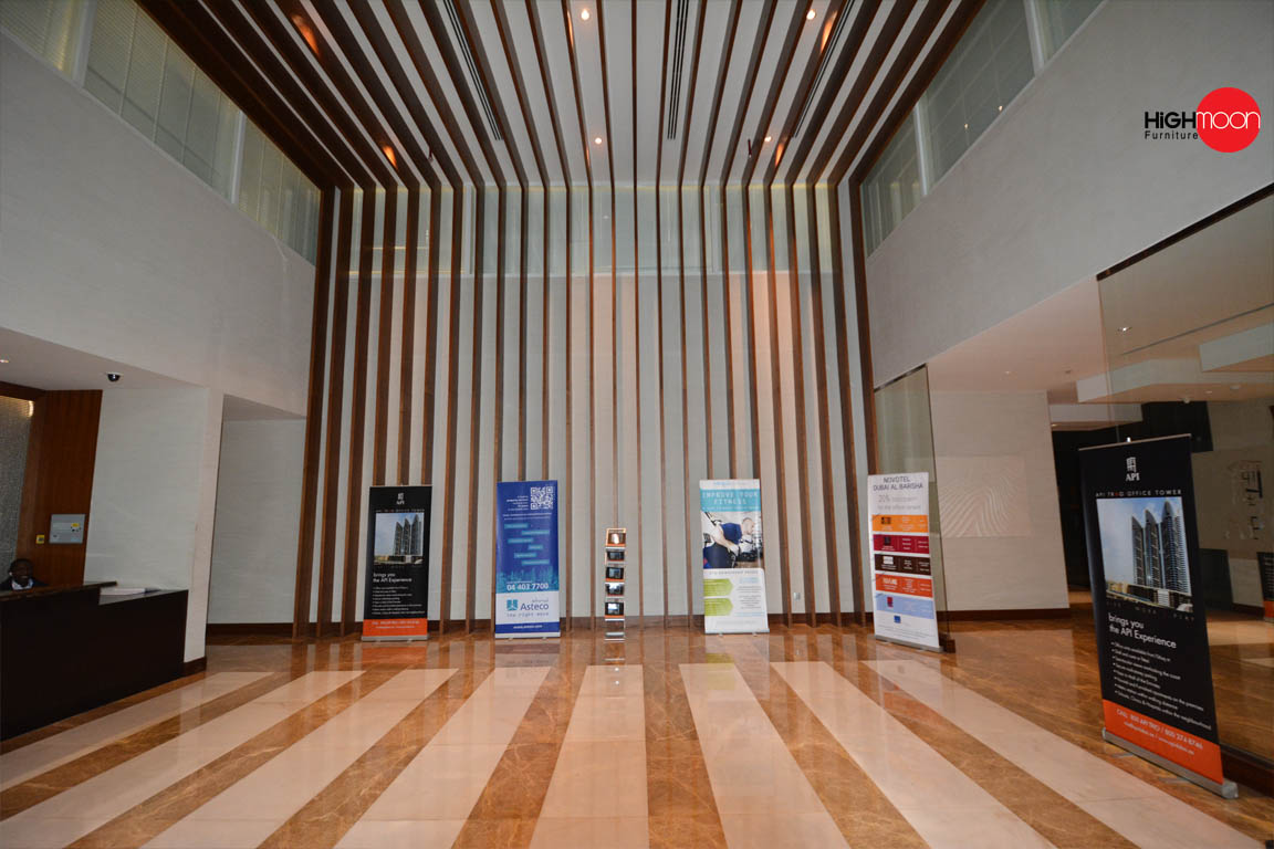 office fit out in abu dhabi