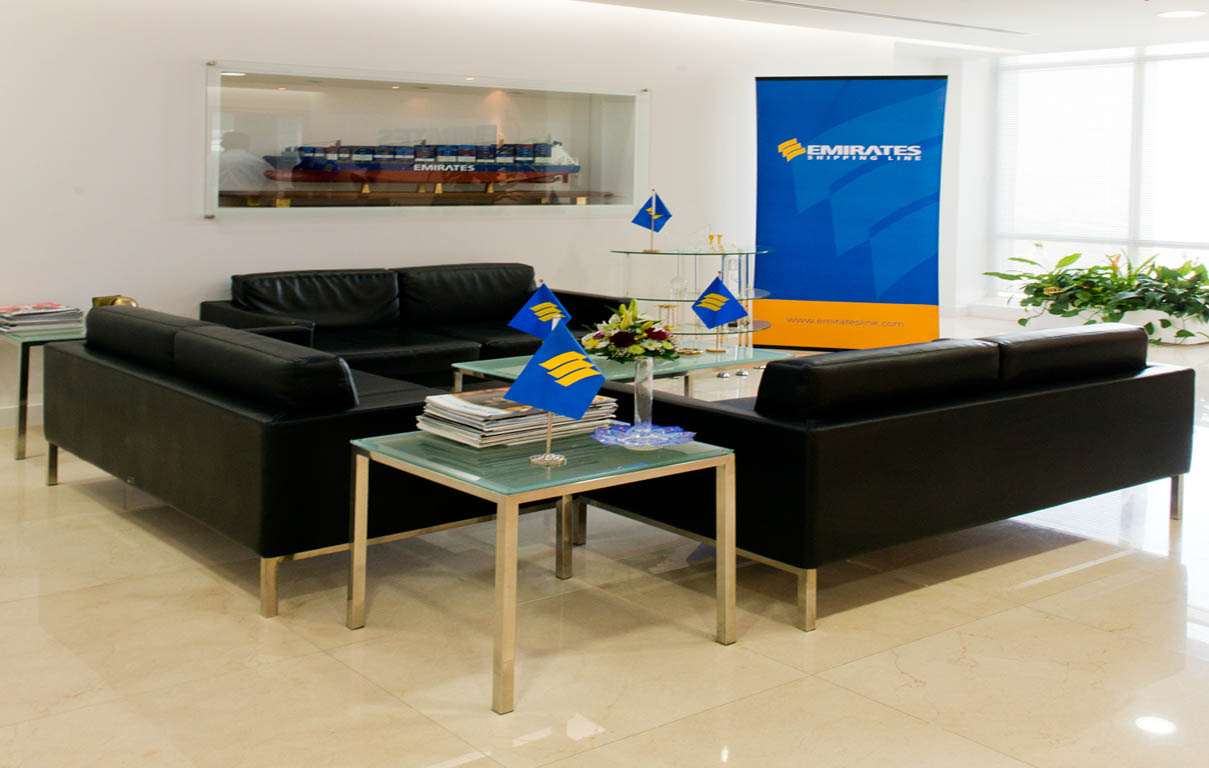 office interior design and fit out