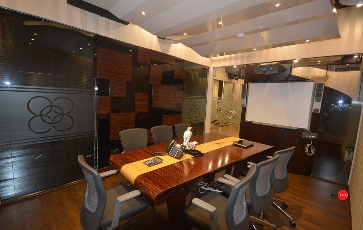 Interior decoration and fit out company