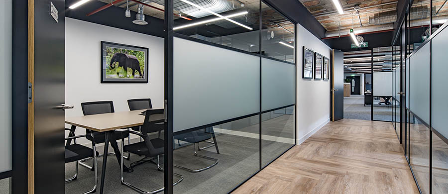 office-fit-out-company