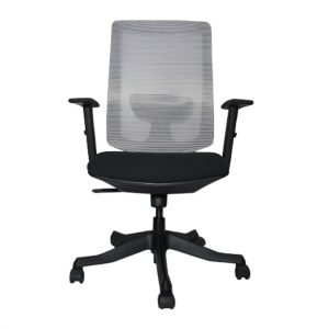 gao operator chair front view