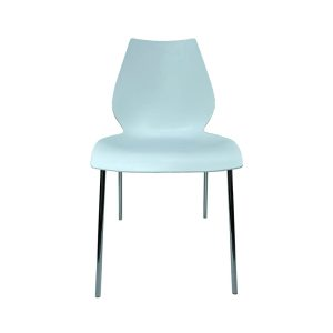 mao dining chair front view