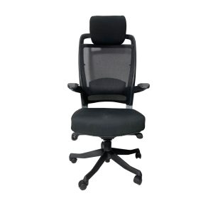 viva executive chair front view