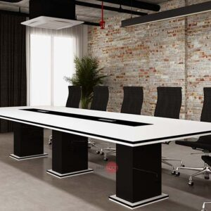 zebu meeting table